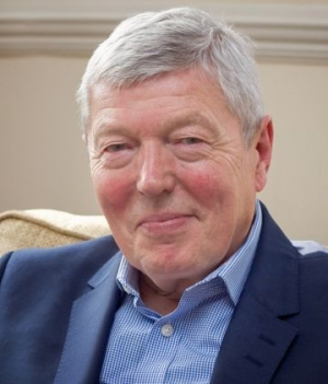 Alan Johnson at The Redgrave Theatre in Bristol on Sunday 22nd September 2019