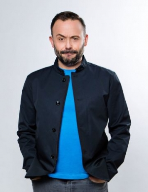 Geoff Norcott at The Redgrave Theatre in Bristol on Thursday 31st October 2019
