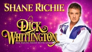 Dick Whittington at The Bristol Hippodrome | 7 December - 5 January 2019