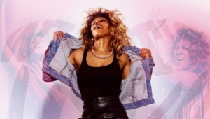 What's Love Got To Do With It - A Tribute to Tina Turner at Bristol Hippodrome on 23rd June 2019
