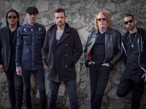 Black Star Riders live at O2 Academy Bristol on Thursday 10th October 2019