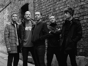 Shed Seven at O2 Academy Bristol on Wednesday 18th December 2019