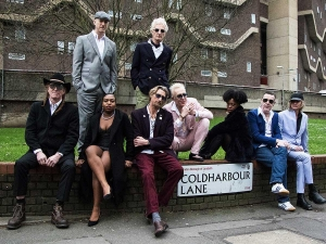 Alabama 3 at O2 Academy Bristol on Friday 20th December 2019