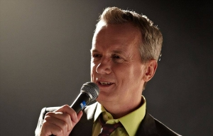 Frank Skinner at the Bristol Hippodrome on Thursday 28th November 2019