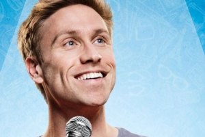Russell Howard live at the Bristol Hippodrome 5-10 July 2021