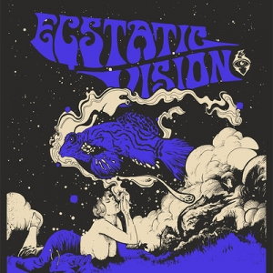 Ecstatic Vision! at The Lanes in Bristol on Monday 28th October 2019