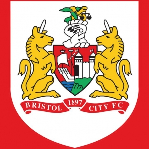 Bristol City v Stoke City at Ashton Gate Stadium on 18th April 2020