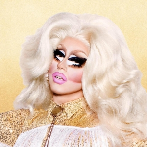 Trixie Mattel at the Bristol Hippodrome | Sunday 17 May 2020