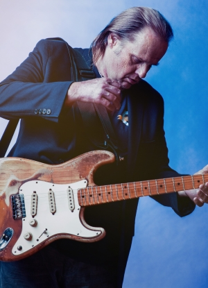 Walter Trout live at The Fleece on Tuesday 8th October 2019