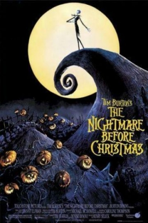 Nightmare Before Christmas at Redgrave Theatre in Bristol on Thursday 31 October 2019