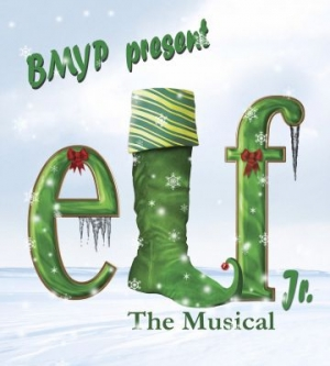 Elf Jr: The Musical at Redgrave Theatre in Bristol on Tuesday 19  November 2019  - Saturday 23 November 2019