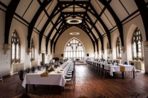 Clifton College Wine Festival at Redgrave Theatre in Bristol on  Friday 22 November 2019