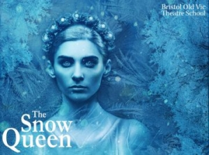 The Snow Queen at Redgrave Theatre in Bristol on  Friday 29 November 2019 – Thursday 12 December 2019