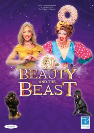 Beauty and the Beast at Redgrave Theatre in Bristol on 21st December 2019 - 31st December 2019