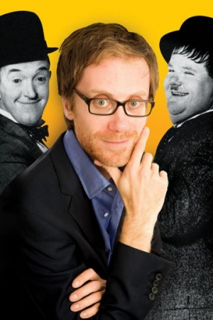 Stephen Merchant's Laurel & Hardy Classics at Redgrave Theatre in Bristol on Saturday 25 January 2020