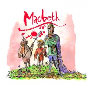 Macbeth at Redgrave Theatre in Bristol on Saturday 1 February 2020 - Saturday 8 February 2020