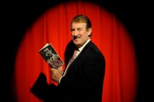 John Challis: Only Fools and Boycie at Redgrave Theatre in Bristol on Saturday 23 May 2020