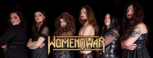 Womenowar & Hanowar at The Gryphon in Bristol on Friday 6 December 2019