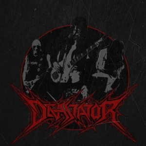 Devastator (Black Thrash), Jackals Backbone at The Gryphon in Bristol on Saturday 7 December 2019