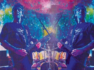 An Evening with The Steve Hillage Band at O2 Academy in Bristol on Wednesday 20 November 2019