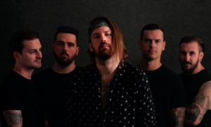 Beartooth at O2 Academy in Bristol on Monday 24 February 2020