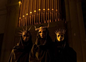 IMPERIAL TRIUMPHANT at Exchange in Bristol on Sunday 3 November 2019