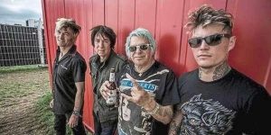 UK Subs at  Exchange in Bristol on Thursday 21 November 2019
