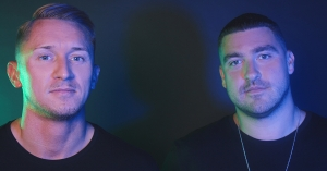 In:Motion 2019 / Camelphat at Motion in Bristol on Friday 15 November 2019