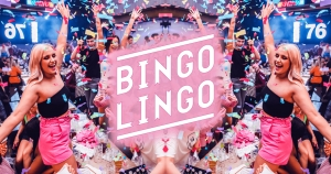 BINGO LINGO - Bristol at Motion in Bristol on Thursday 21 November 2019