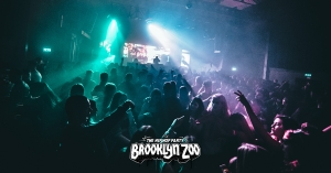 Brooklyn Zoo Halloween Special  at Motion in Bristol on Friday 29 November 2019