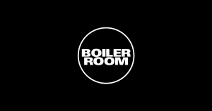 In:Motion 2019 / Boiler Room Bristol at Motion in Bristol on Friday 13 December 2019