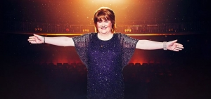 Susan Boyle at The Bristol Hippodrome on Sunday 8 March 2020