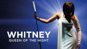 Whitney - Queen of the Night at The Bristol Hippodrome on Wednesday 24 June 2020