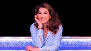 Jane McDonald at The Bristol Hippodrome on Sunday 5 July 2020