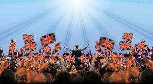 The Last Night of the Summer Proms at The Bristol Hippodrome on Sunday 12 July 2020