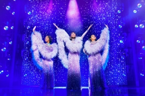 Postponed DreamGirls | The Bristol Hippodrome