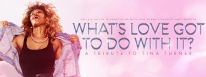 What's Love Got To Do With It? at the Bristol Hippodrome