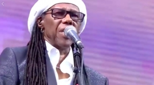 Nile Rodgers and Chic in Bristol