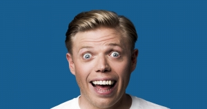 Rob Beckett - Wallop Live at The Bristol Hippodrome Theatre