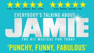 Everybody's Talking About Jamie | Bristol Hippodrome Tickets