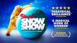 Slava's Snow Show - November 2020 | Bristol Hippodrome Tickets