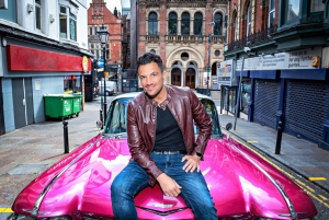 Grease the Musical at Bristol Hippodrome Theatre