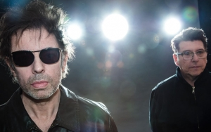 Echo and the Bunnymen live at the O2 Academy Bristol | Wednesday 19 May