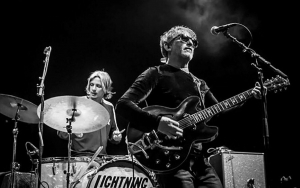 Lightning Seeds - Jollification 25th Anniversary Show live at the O2 Academy Bristol | Thursday 27 May