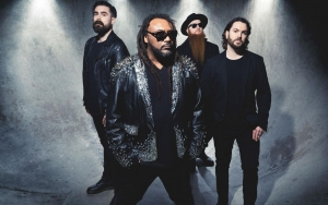 Skindred live at the O2 Academy Bristol | Friday 8 October