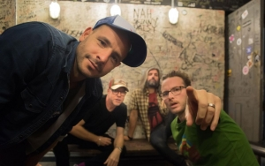 Turin Brakes live at the O2 Academy Bristol | Thursday 14 October