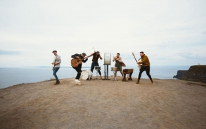 Rend Collective live at the O2 Academy Bristol | Friday 15 October