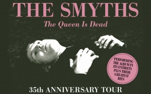 The Smyths live at the O2 Academy Bristol | Friday 29 October