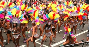 CANCELLED St Pauls Carnival 2021