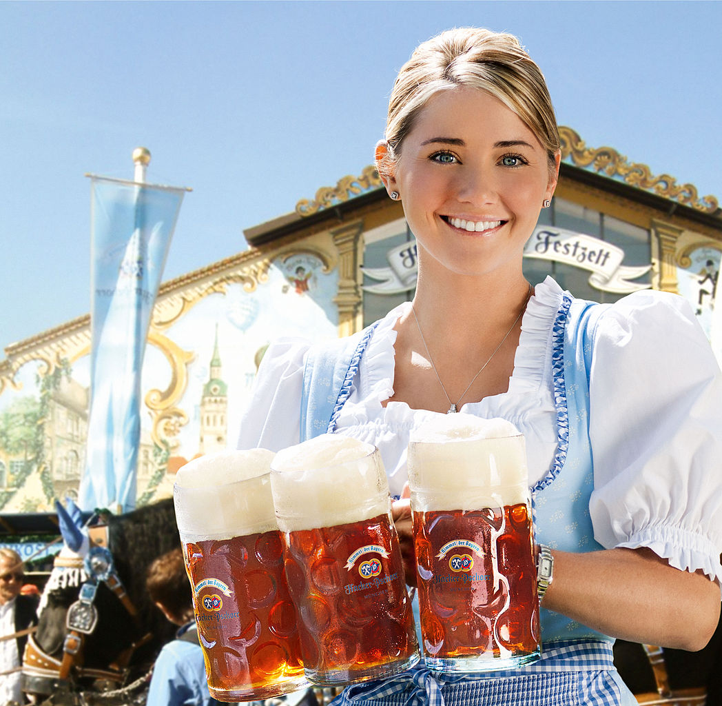 Bristol Oktoberfest For The People!